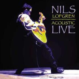 Nils Lofgren – Acoustic Live