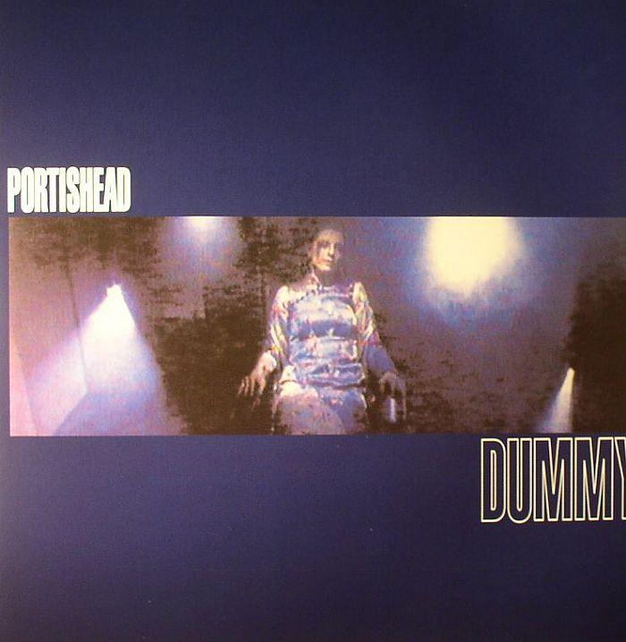 Portishead – Dummy (2014 Remaster) – 1LP – 180g Vinyl | eBay