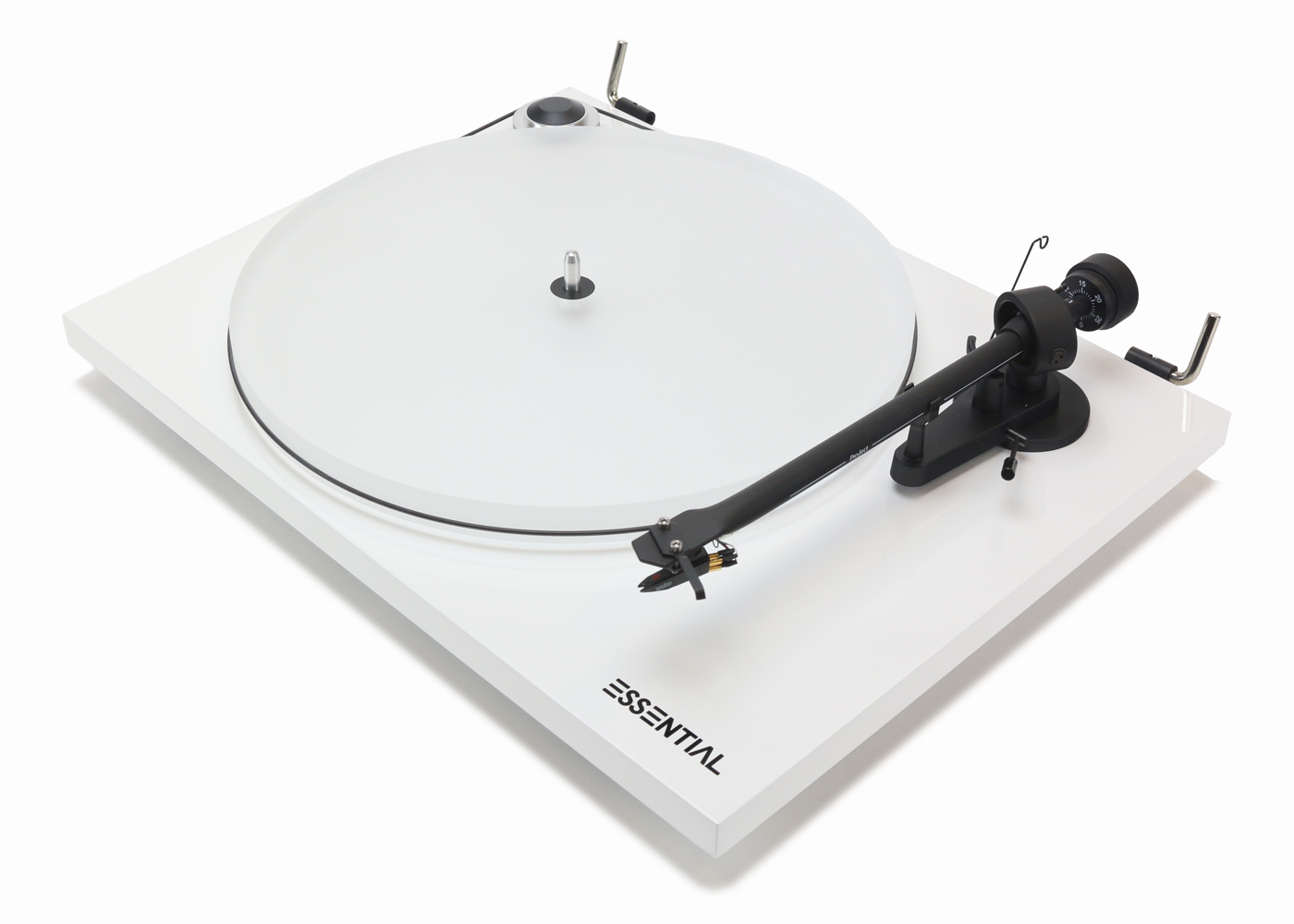 project essential turntable Shop for project essential 2 black turntable with richer sounds.