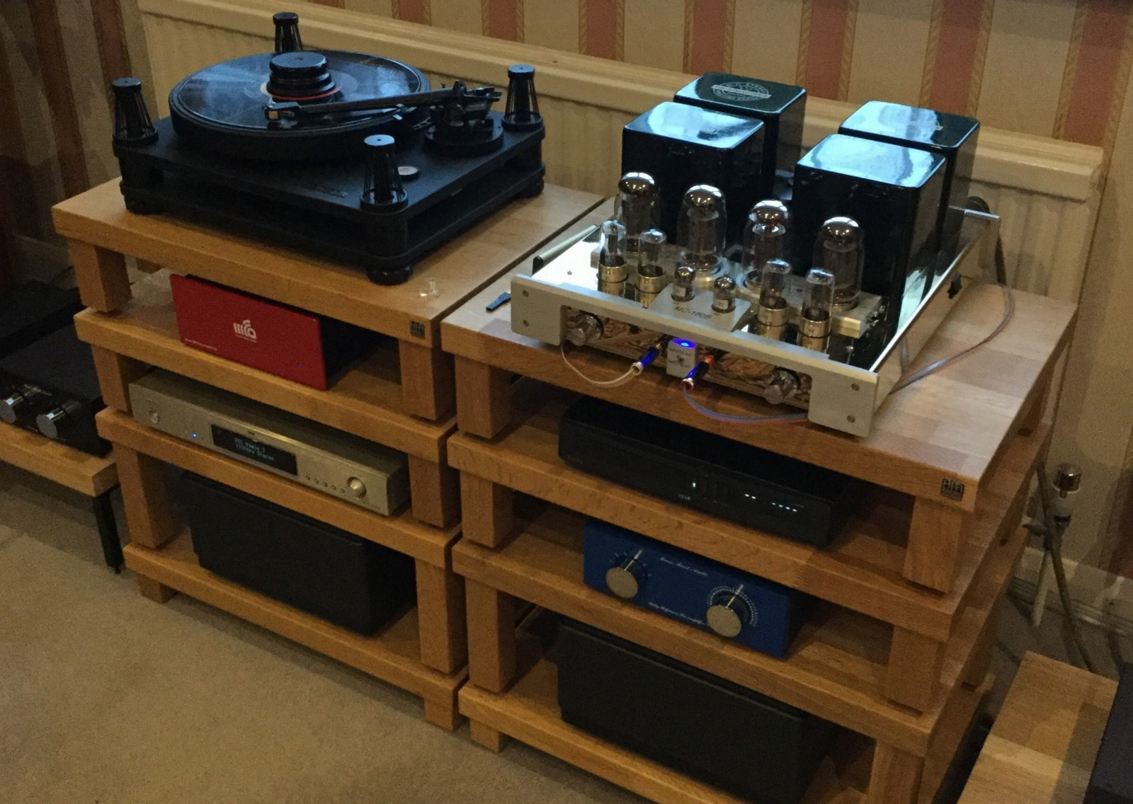 Some (Possibly) Controversial Thoughts on Vinyl Records and Computer Audio – Guest post by David King